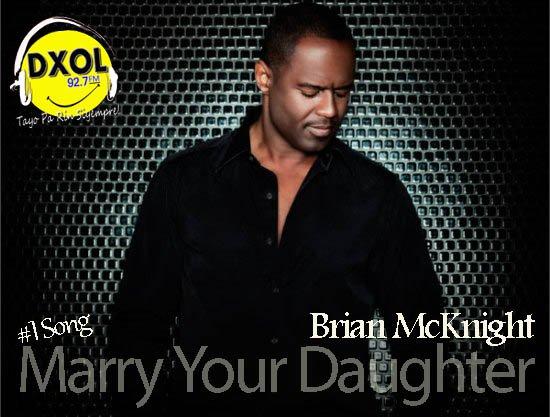Lirik Lagu Brian Mcknight Marry Your Daughter